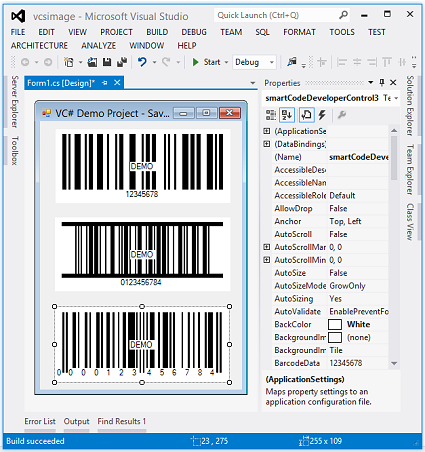 SmartCodeDeveloper 4.63 full