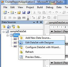 Putting barcodes into Crystal Reports